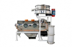 Airflow Vibrating Screen