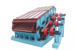 Metallurgy Mining Vibrating Screen