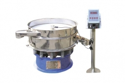 Ultrasonic Vibration Sieve