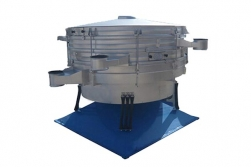Swing Vibrating Screen